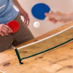 Fancy - Desktop Table Tennis