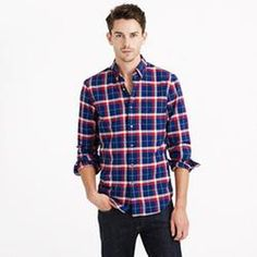 Slim Vintage Oxford Shirt in Haven Blue Plaid on J.Crew Found a product you love? Want a better price? Then Poach it! Get working coupons while you shop online or track any item from any store - we'll email you once it goes on sale. Cool Gifts For Teens, Back To School Fashion, Spring Shirts, It Goes On, Fall Wardrobe, Blue Plaid, Kids Fashion, Fashion Ideas, J Crew