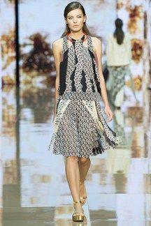 Just Cavalli SS15 Ready to Wear - Milan Fashion Week