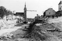 Kliknite pre zobrazenie veľkého obrázka Bratislava Slovakia, Old Photos, Nostalgia, Times, Places, Photography, Outdoor, Inspiration, Beautiful