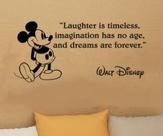 One of the best quotes ever! By Walt Disney :))