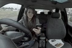 South African PSA warns of texting and driving dangers in shocking twist