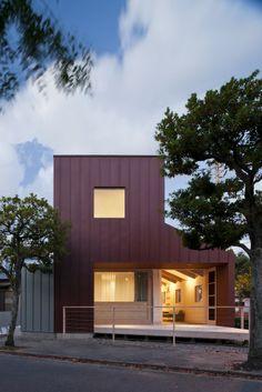 house in saitozaki ~ case real