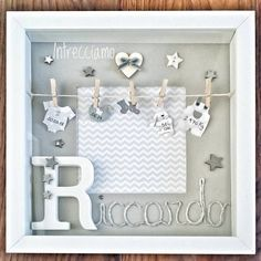 New baby gift present for new baby baby birth gift personalised baby scrabble art frame new baby keepsake gift for new baby – Artofit Box Frame Art, Box Frames, Baby Presents, New Baby Gifts, Baby Crafts, Diy And Crafts, Baby Frame, Diy Bebe, Creation Deco