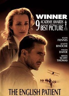 Watch The English Patient 1996 Full Movie Online Free