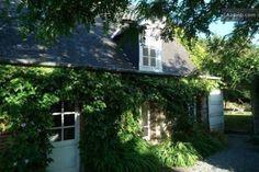 Charmant cottage du 15eme siècle à Regnéville-sur-Mer