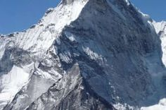 Everest Base Camp View,
