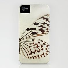Butterfly Iphone case $35