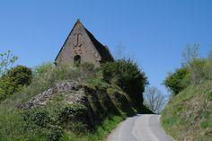 Hérisson France... randonnée Hérisson - Chateloy (Allier)