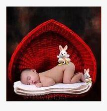Ratán Niños estudio apoyos accesorios de Fotografía Fotografía de Bebé Bebé…