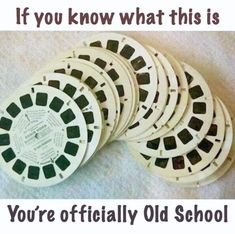 Welcome to the Memory Lane Gallery! Take a trip down memory lane with these wonderful images that will bring you back to your childhood days and have you 1980s Childhood, My Childhood Memories, Sweet Memories, View Master, Ol Days, My Memory, The Good Old Days, Vintage Toys, Wonderful Images