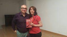 Gloria Castellanos y Vuelve el listo que todo lo sabe