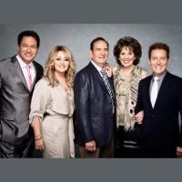 Southern Gospel Groups | The Hoppers Take Southern Gospel To Europe | The Southern Gospel Music ...