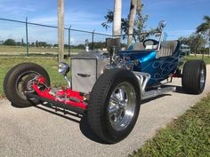 eBay: 1924 Ford Model T T BUCKET 1924 Ford T-Bucket T Bucket Classic Antqiue Hot Rod Nice CLEAN FLORIDA L@@K!!!!! #classiccars #cars
