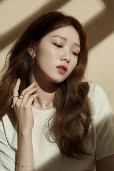 These Are The 55 Most Beautiful Asian Women, According To Industry Professionals Lee Sung Kyung (South Korea) Lee Sung Kyung Photoshoot, Korean Beauty, Asian Beauty, Korean Makeup, Lee Sung Kyung Wallpaper, Idole, Joo Hyuk, Korean Actresses, Korean Celebrities