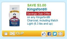 Get Grillin' with CHEAP Charcoal at Walgreens 7/1/12!
