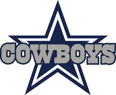 Image result for dallas cowboys logo