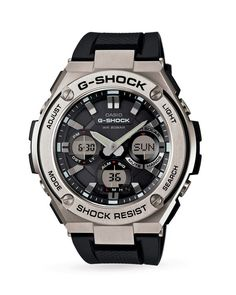 Shop men's digital watches from G-SHOCK. G-SHOCK blends bold style with the most durable digital and analog-digital watches in the industry. Tag Heuer Monaco, Casio G-shock Solar, Sport Watches, Watches For Men, Men's Watches, G Shock Watches Mens, Nice Watches, Casio Protrek, G Shock Men