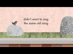 FROODLE by Antoinette Portis - YouTube. Ever relate to this in real life? Who wants to sing the same old song? Not me!