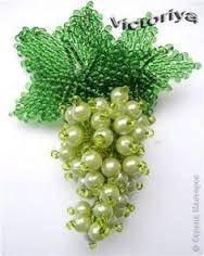 Bildergebnis für perlenkette häkeln