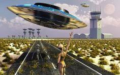 UFOS: UMA NOVA ÁREA 51 - DOCUMENTÁRIO 2014 - Disso Você Sabia ?