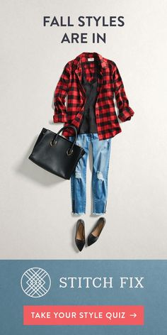 """0b2bb2a41fa Say """"yes!"""" to a Personal Stylist with Stitch Fix and make this your"""