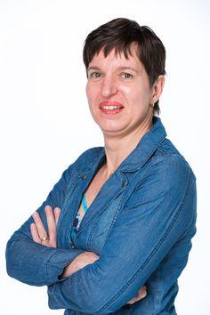 Corinne van der Star - Verzekeringsadviseur   relatiebeheerder particulieren