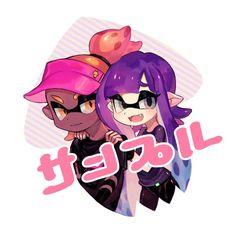 Media Tweets by にとろ@スプケ6【ス01.02】 (@_nitronic) | Twitter