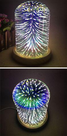 home decor:LED Night Lights