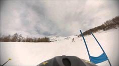 Ski Austria Heiligenblut gopro