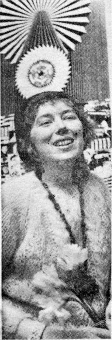 Delia Derbyshire -