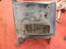 AIR BOX FILTER HOUSING 1983 HONDA XR500R Honda, Filter, Box, Stuff To Buy, Snare Drum, Philtrum