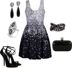 """Untitled #169"" by angela-vitello on Polyvore"