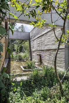 Galería de Casa JS-DM / Diez+Muller Arquitectos - 9