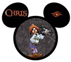 1 chris pirate goofy