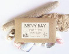 100 Beach Wedding Favors Flower Seed Favors by fairylandbazaar
