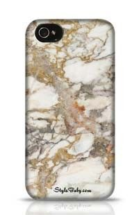 Thailand Marble 2 Apple iPhone 4s Phone Case