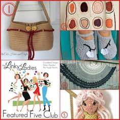 Linky Ladies Community Link Party #54