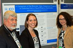 MainosMusings: Research Presented at AAODr. Dominick Maino along with two of his students (Caitlin and Rachael and Illinois College of Optometry colleague, Dr. Darrell Schlange (not pictured)) presented their research at the American Academy of Optometry annual meeting in Seattle this October. - See more at: http://mainosmusings.blogspot.com/2013/10/research-presented-at-aao.html#sthash.CFYKzZGw.dpuf