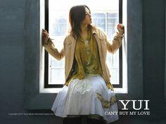 YUI 「CAN'T BUY MY LOVE」 Can't Buy Me Love, Yui, Ballet Skirt, Skirts, Flower, Fashion, Moda, Tutu, Skirt