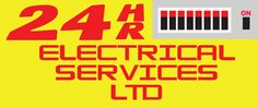 24 Hr Electrical Services Ltd - Hull, East Riding of Yorkshire