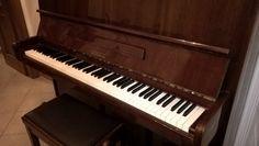 Pianoforte Sholze