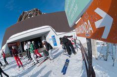 On-Piste Inn to Inn Safari – 5 Day Getaway. Self Guided from 1240 euros Off Piste Skiing, Winter Shorts, Winter Springs, Safari, Fair Grounds, Explore, World, Travel, Viajes