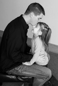 Daddy daughter :)