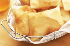 Gluten Free Sopapillas Recipe