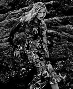 visual optimism; fashion editorials, shows, campaigns & more!: out of this world: suvi koponen by craig mcdean for the nyt t style travel fall 2013
