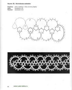 Karkötő + rajz / bracelet.schema.