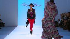 MARA HOFFMAN FALL 2012 RUNWAY SHOW- Lincoln Center by mara hoffman. FALL 2012!!