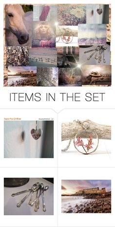 """""""Gold Dust Woman"""" by craftygeminicreation ❤ liked on Polyvore featuring art"""