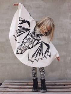 what the hell is this? a cape? what the hell is a kid going to do with a cape? why am i pinning this? WHY DO I WANT ONE FOR MYSELF?